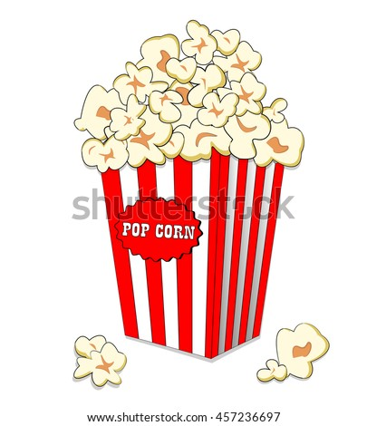 Pop Corn Stock Images Royalty Free Images Amp Vectors