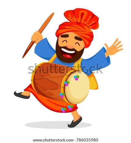 Punjabi cartoon funny videos