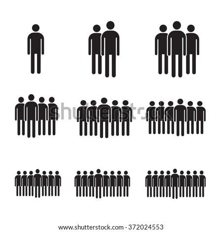 Population control logo