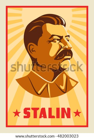 joseph stalin the unchallenged leader of the ussr Joseph stalinjoseph stalin (dzhugashvili) (1878 - 1953) - political, military leader, general secretary of the communist party, head of the soviet government.