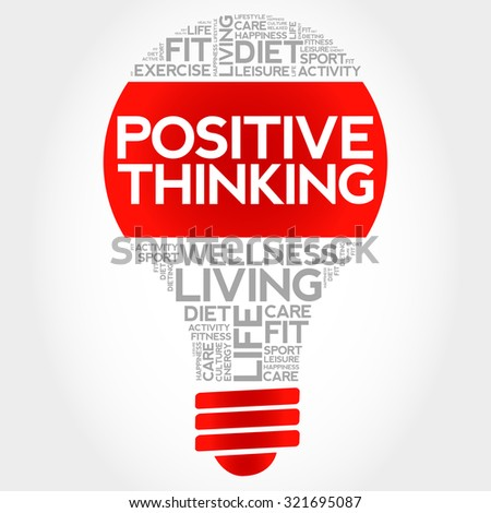 Image result for images of positive thoughts stock