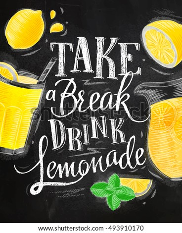 Lemonade Stock Images, Royalty-Free Images & Vectors | Shutterstock