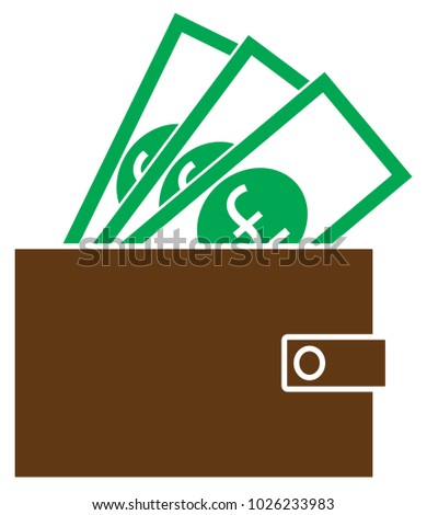 Pound Sterling Currency Icon Logo Vector Stock Vector 1026233983