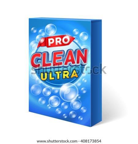 Bathroom Tub Cleaner Detergent
