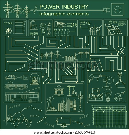 a history the electric power industry Energy regulatory commission a world class and independent electric power industry regulator that equitably promotes and  brief history of energy.