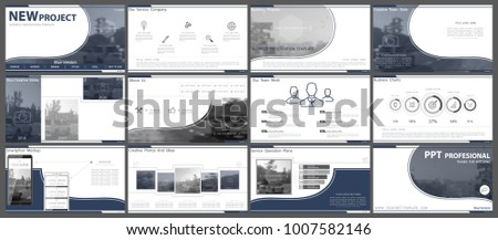 Presentation business advertising ppt template powerpoint stock presentation business advertising ppt template powerpoint report blue toneelgroepblik Images