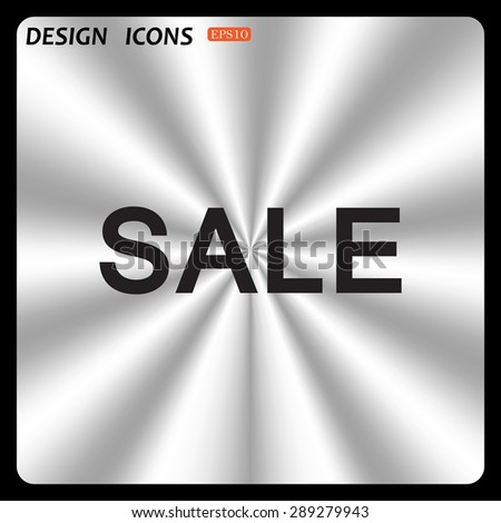Price labels. Sale. icon. vector. Flat design style.