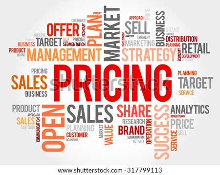 Pricing Strategy Stock Images Royalty Free Images