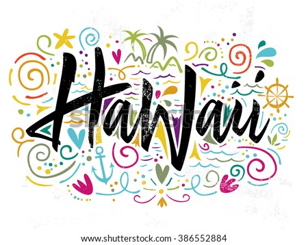 Hawaii Stock Photos Royalty Free Images Vectors