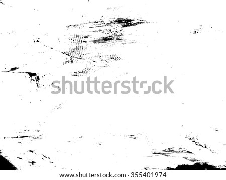 Print Grunge Urban Background.Texture Vector.Dust Overlay Distress Grain ,Simply Place illustration over any Object to Create grungy Effect .abstract,splattered , dirty,poster for your design.  - stock vector