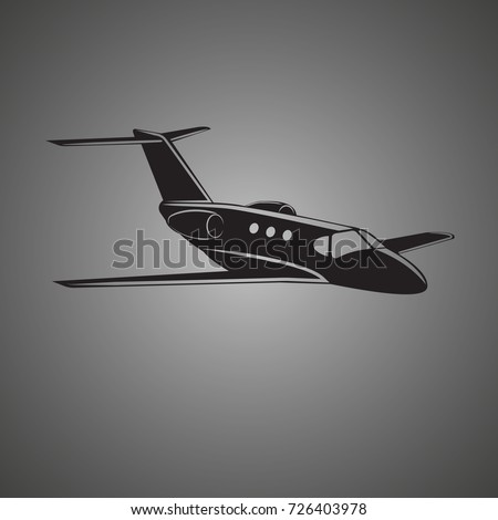 Jet stock images royalty free images vectors shutterstock private jet vector icon business jet illustration luxury twin engine plane malvernweather Choice Image