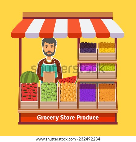 Shop Keeper Stock Images Royalty Free Images Amp Vectors