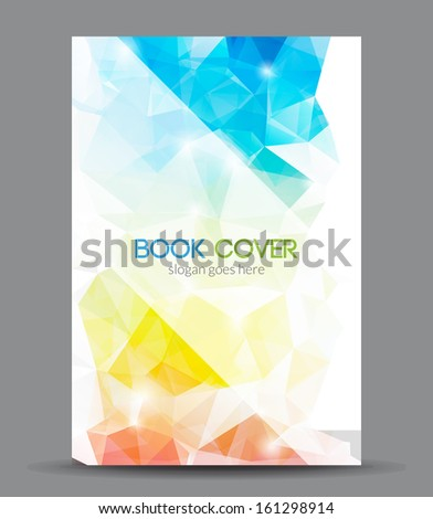 Professional business flyer template or corporate banner desig - stock vector