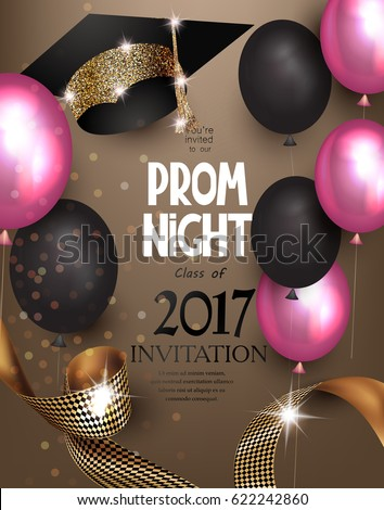Graduation Invitation Stock Images, Royalty-Free Images ...