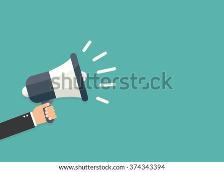 Promotion concept. - stock vector