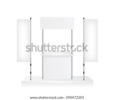 Promotion counter and blank flag