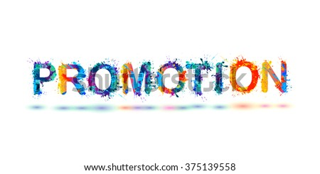 Work Promotion Stock Images Royalty Free Images Amp Vectors