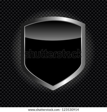 Protect  shield vector illustration - stock vector
