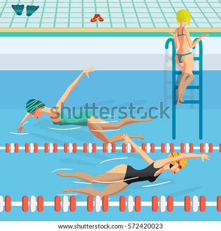 Dark ink 39 s portfolio on shutterstock for Blue water parts piscine
