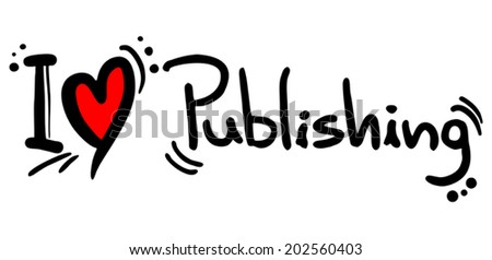 Publishing love