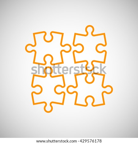 puzzle background puzzle vector puzzle icon puzzle logo puzzle piece puzzle step puzzle business puzzle infograph puzzle background puzzle vector puzzle icon puzzle logo puzzle piece puzzle step logo - stock vector