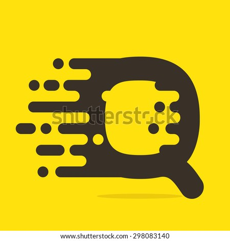 letter logo desi...Q Letter Design