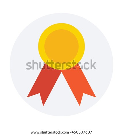 Quality Badge Vector Icon