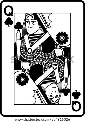 Poker card queen vector iphone poker games real money