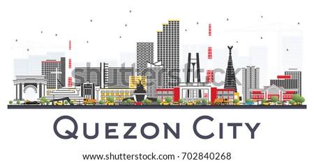 Ang dating Daan koordinerende sentre Quezon City