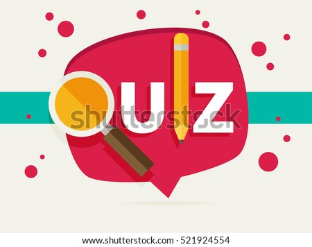 quiz stock images royalty free images vectors shutterstock