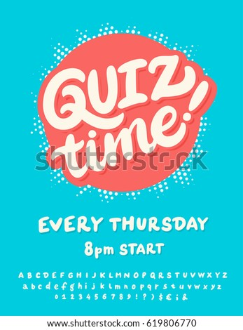 100 Quiz Night Poster Template Free A Large Collection Of