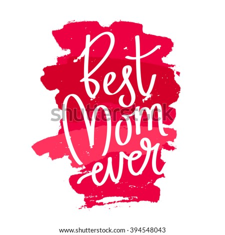 Best Mother Ribbon Clip Art Free