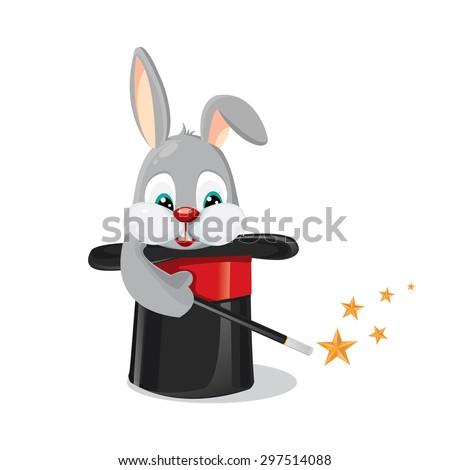 magic hat rabbit - photo #31