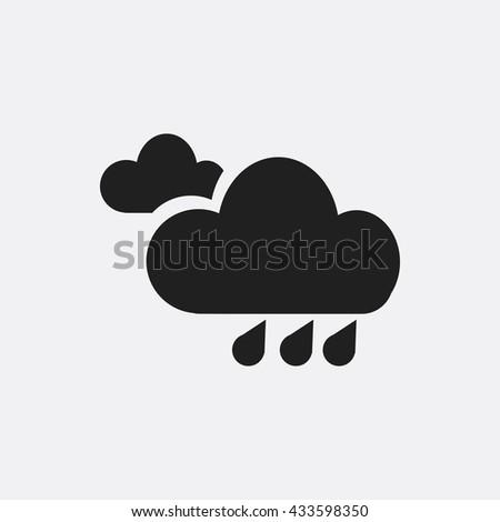 Rain Icon, Rain Icon Eps10, Rain Icon Vector, Rain Icon Eps, Rain Icon Jpg, Rain Icon, Rain Icon Flat, Rain Icon App, Rain Icon Web, Rain Icon Art, Rain Icon, Rain Icon, Rain Icon Flat, Rain Icon UI - stock vector