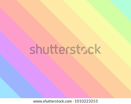 Rainbow Pastel Art Background Vector Colorful BackgroundRainbow Wallpaper