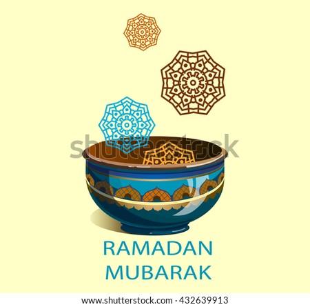 Good Ramadan Food Eid Al-Fitr Decorations - stock-vector-ramadan-mubarak-muslim-festival-eid-al-adha-eid-al-fitr-eid-mubarak-illustration-vector-holiday-432639913  HD_100675 .jpg