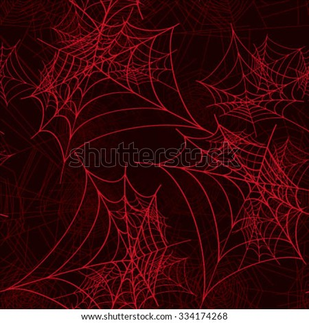 Random Spiderweb Repeat