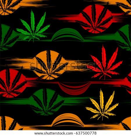 marijuana abstract wallpaper - photo #24