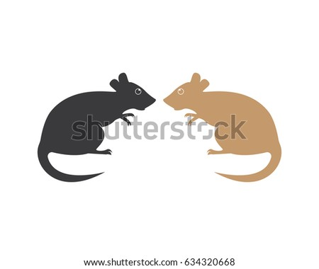 Rat Family Logo
