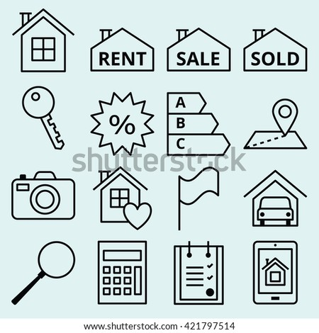 Set colorful houses dutch style cartoon stock vector for Dutch real estate websites
