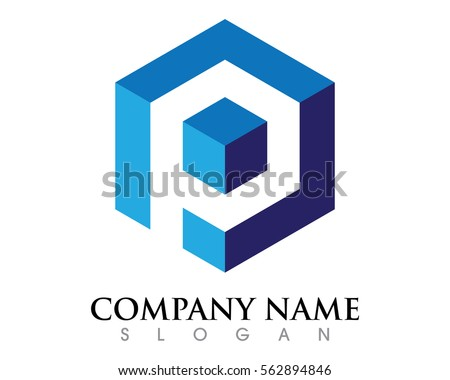 Real Estate Property Construction Logo Design Stock Vector Interiors Inside Ideas Interiors design about Everything [magnanprojects.com]