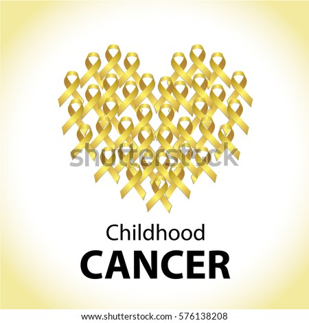 Childhood Cancer Stock Images Royalty Free Images Vectors