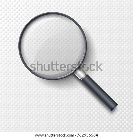 Magnification Stock Images RoyaltyFree Images Vectors - Artist creates art power sunlight magnifying glass