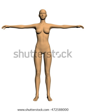 naked body fat girl