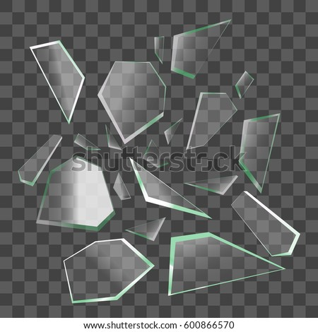 Glass Shards Stock Images, Royalty-Free Images & Vectors ...