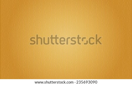 Realistic Vector Cardboard Texture. Vector background EPS10 - stock vector
