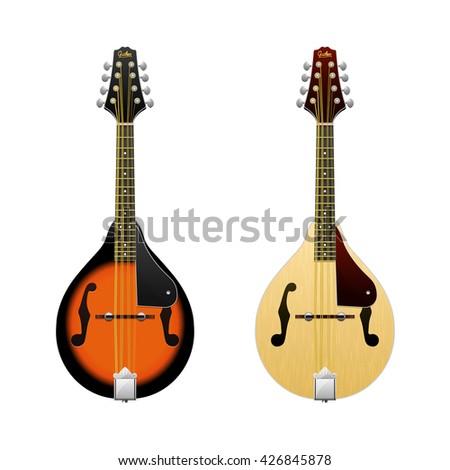 mandolin stock images royalty free images vectors shutterstock. Black Bedroom Furniture Sets. Home Design Ideas
