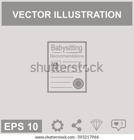 babysitting list
