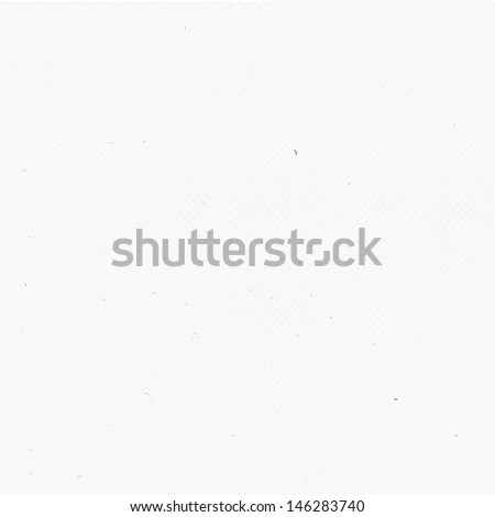 Recycled paper. Vector. - stock vector
