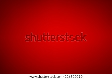 Red abstract background - Vector